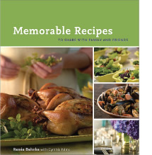 Memorable Recipes
